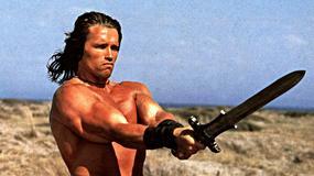 """Arnold Schwarzenegger: nowy """"Conan"""" powstanie"""