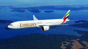 Emirates otwiera dziesiąte codzienne połączenie do Londynu