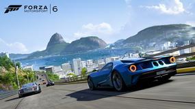 Forza Motosport 6: Apex - znamy już wymagania sprzętowe gry