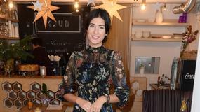 Miss Polski 2014 i inne gwiazdy świętowały wigilię