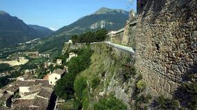 Włochy - Abruzja