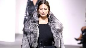 Ashley Graham gwiazdą pokazu Michaela Korsa