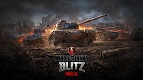 World of Tanks Blitz recenzja - jak czołgi radzą sobie na tabletach?