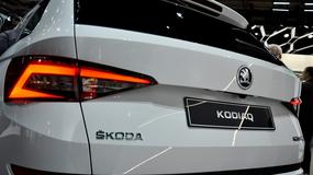 Paryż Motor Show 2016: Skoda atakuje nowy segment