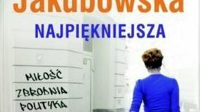 """Recenzja: """"Najpiękniejsza"""" Aleksandra Jakubowska"""