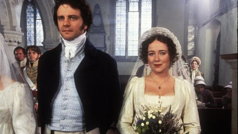 """pride and prejudice 5 married couples More than two centuries after austen penned """"pride and prejudice,"""" we still   and well-suited already-married couples, admiral and mrs croft."""