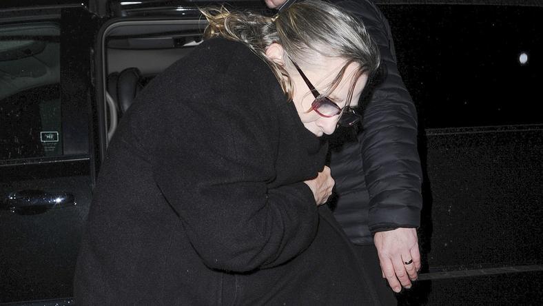 Ugye nem hin- né, hogy a köpeny  alatt egy herceg- nő, Leia húzta  meg magát / Fotó: Northfoto