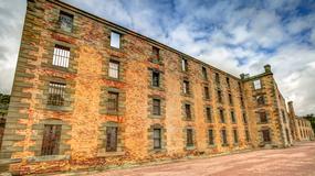 Port Arthur - opuszczone więzienie i miejsce masakry, która wstrząsnęła Australią