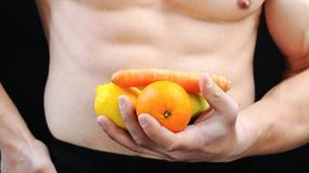 Modna dieta dla faceta