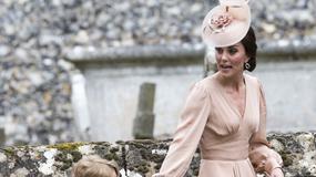 Księżna Kate wydała w tym roku ponad pół miliona złotych na ubrania! Elżbieta II musiała być wściekła...
