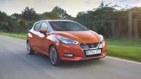 Nowy Nissan Micra w polskiej ofercie