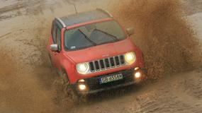 Jeep Renegade: Mały, a potrafi wiele
