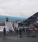 PANIKA NA AERODROMU U TOKIJU Zapalio se motor aviona, evakuisano 319 osoba
