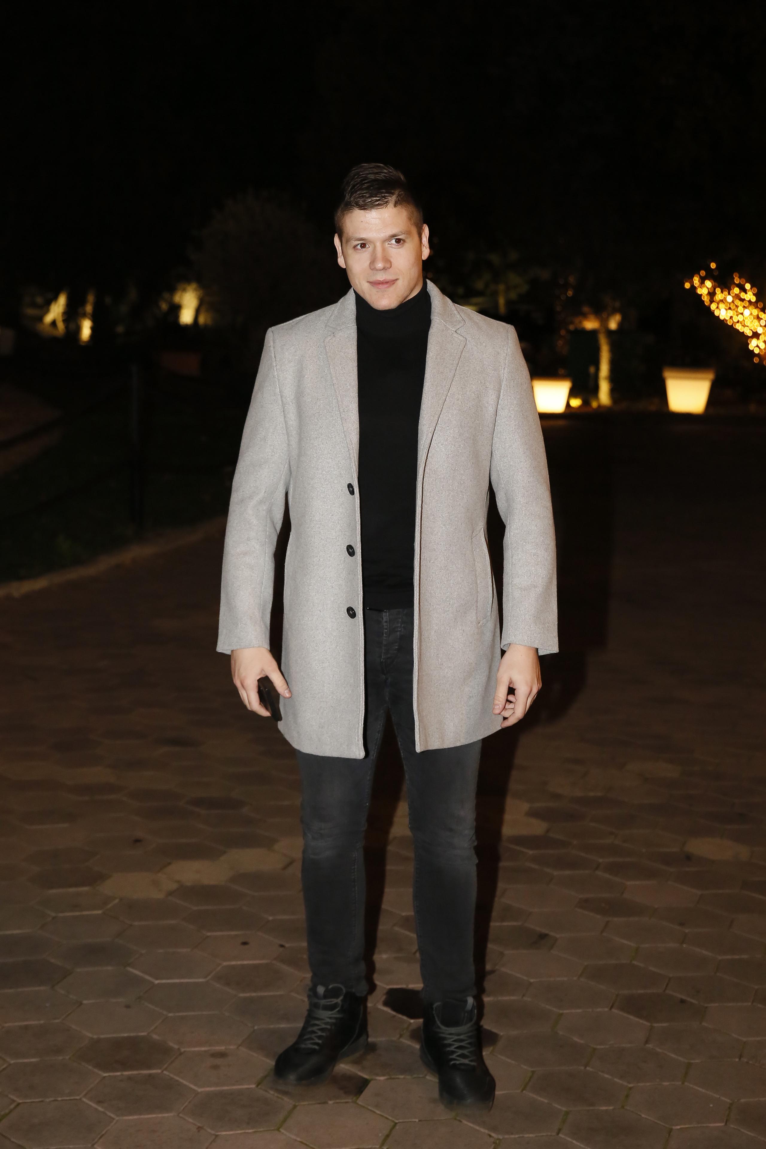 Sloba Radanović ne odustaje od ovoga ni u karantinu: Tri puta na dan! FOTO