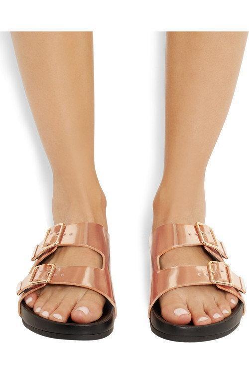 Sandały Givenchy