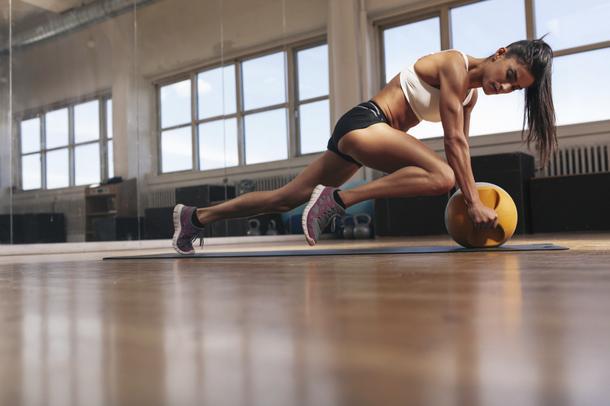 Jak godnie przetrwać trening?