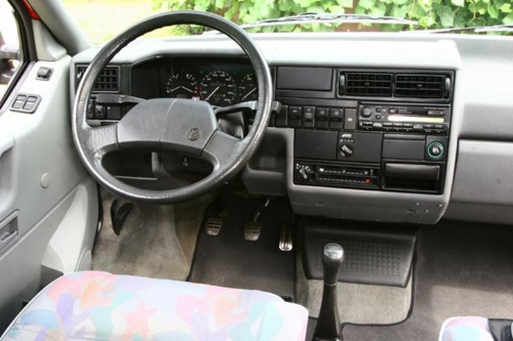 Vw Multivan T4 Wygodny Tani I Praktyczny Auto Świat