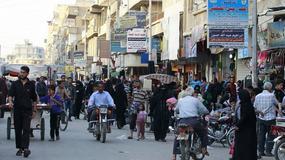 Rakka. Koszmar w mieście pod rządami Państwa Islamskiego