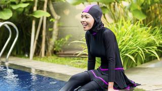 Zakaz noszenia muzułmańskich strojów kąpielowych w Cannes