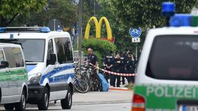 Zamach w Monachium. Tak wygląda dziś miejsce ataku