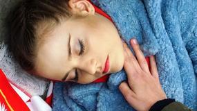 """""""Barwy szczęścia"""": ranna Julita rodzi wcześniaka"""