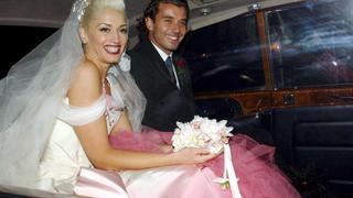 Hit w sieci: tęczowe suknie ślubne