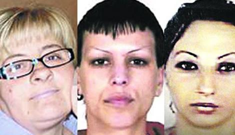 ŽENE UBICE NA BALKANU Ređe ubijaju od muškaraca, ali su njihovi zločini MONSTRUOZNIJI