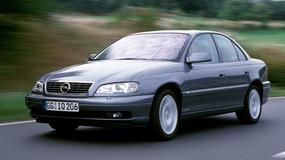 Używany Opel Omega C (B2) - Tanio i wygodnie?