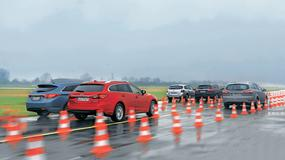 Mazda 6 kontra Hyundai i40, Renault Laguna, Opel Insignia i Ford Mondeo: porównanie pięciu kombi klasy średniej