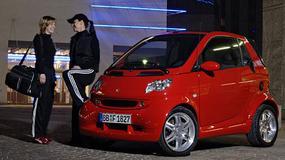 Smart Fortwo Edition Red – pożegnalna seria