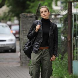 Nowy styl Kamilli Baar
