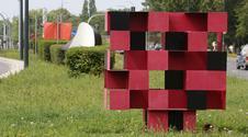 Przeprowadzka rzeźb z ulicy Kasprzaka