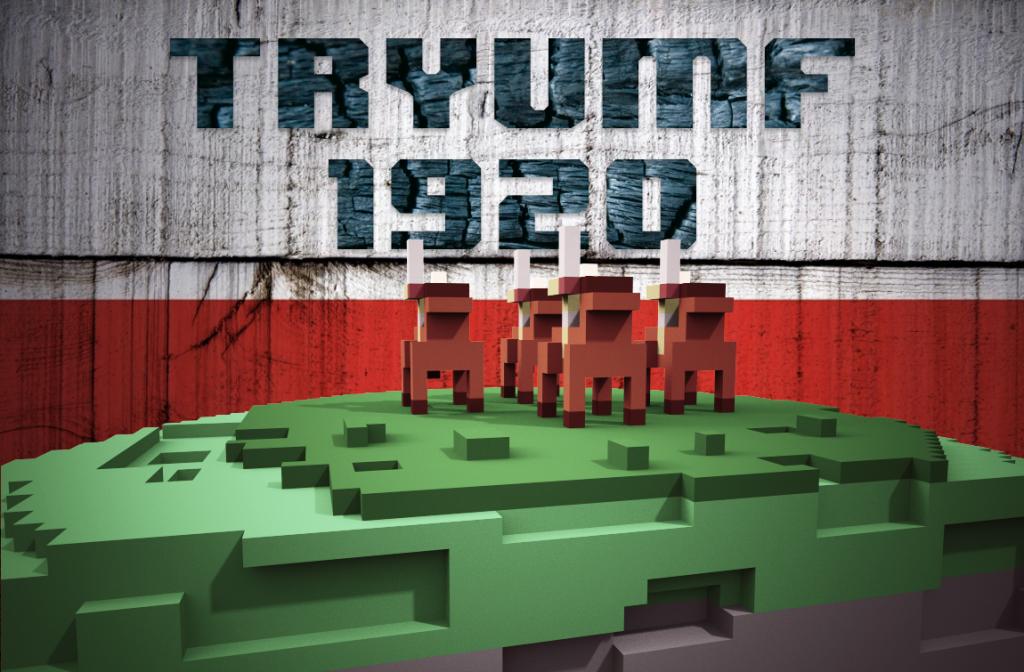 [1920 Jam] Tryumf 1920