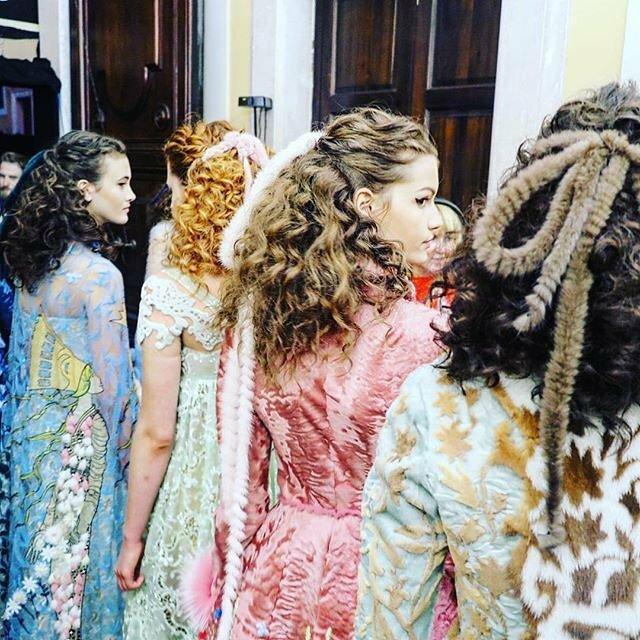 Fendi couture 2016