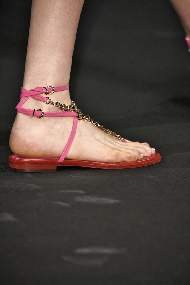 Buty, które będa modne w 2017 r.