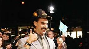 """Będzie sequel """"Borata"""""""