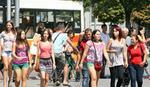Kamp tolerancije od sutra u Bačkoj Topoli