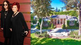 Willa Ozzy'ego Osbourne'a wystawiona na sprzedaż za 27 mln dol.
