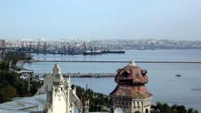 Azerbejdżan - serce Baku