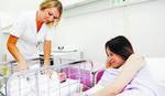 BLIC FONDACIJA NA DELU Dve nove klime za porodilište u Zemunu