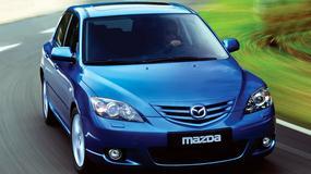 Mazda 3 BK: niezawodne brzydkie kaczątko (test używanego)