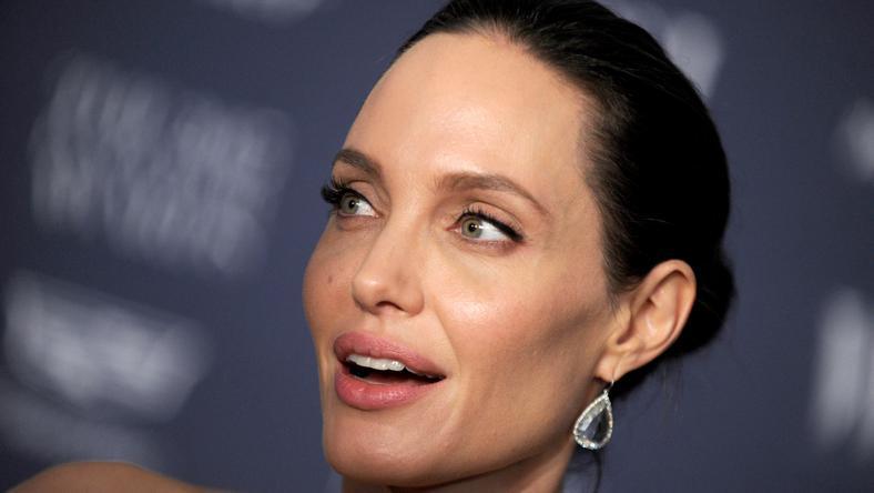 Angelina Jolie / Fotó: Northfoto