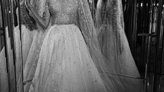 Suknie rodem z bajki Zuhaira Murada