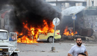 ISIS PONOVO UDARA U napadu na severu Sirije poginulo najmanje 44  ljudi, a više od 140 povređeno