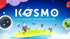 """Wyprodukowano w Polsce - Kosmo - """"Best New Game"""" na całym świecie w App Store!"""