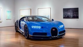 Bugatti Chiron za 2,6 mln dol. – auto jakiego jeszcze nie widziałeś