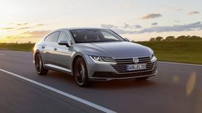 Volkswagen Arteon - znamy ceny