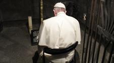 Dlaczego papież milczał w Auschwitz?
