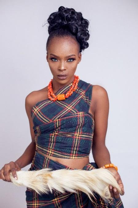 Meet the top 20 contestants for The People's Hero reality show [TAIWO IJEOMA]