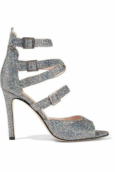 Sarah Jessica Parker zaprojektowała kolekcję butów